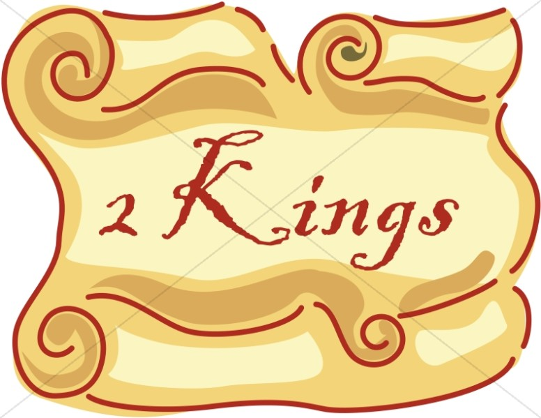 2 Kings Scroll