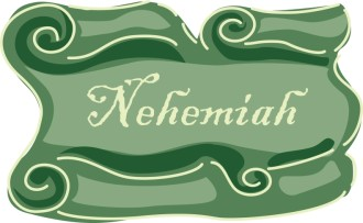 Nehemiah Scroll