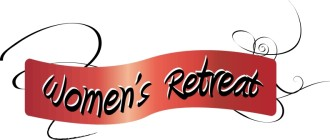 Women's Retreat Banner