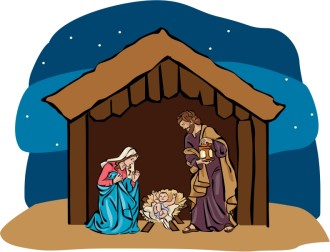 Nighttime Nativity Story