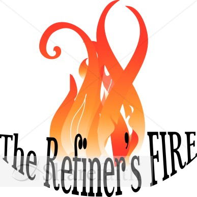 Refiners Fire and Flames