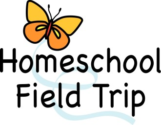 Homeschool Field Trip and Butterfly