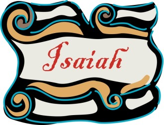 Isaiah Scroll