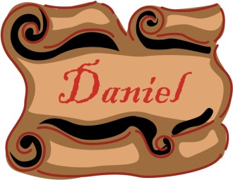 Daniel Scroll