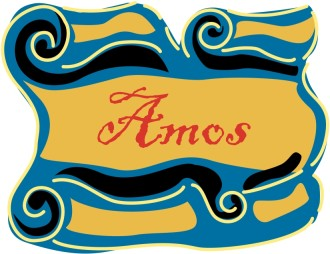 Amos Scroll
