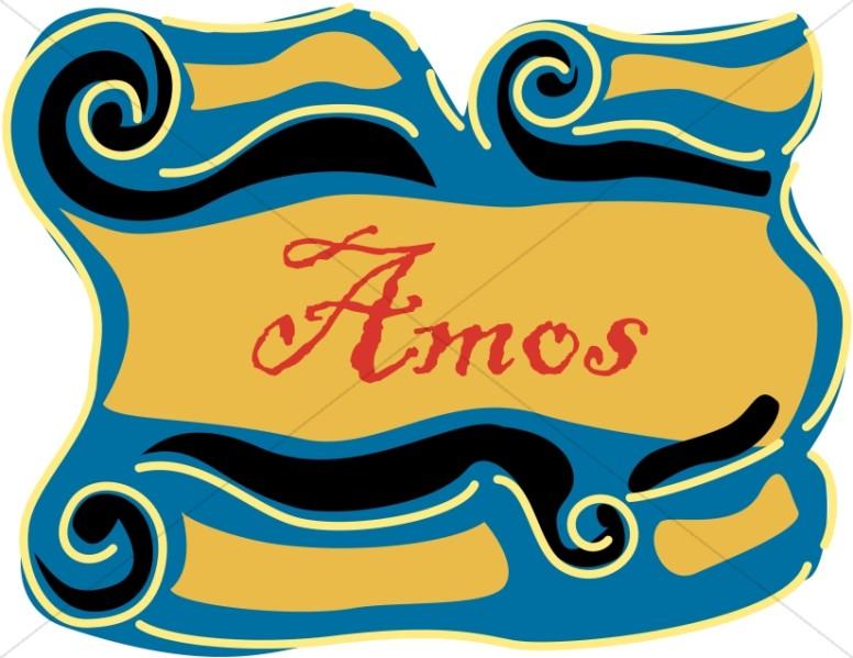 Amos Scroll