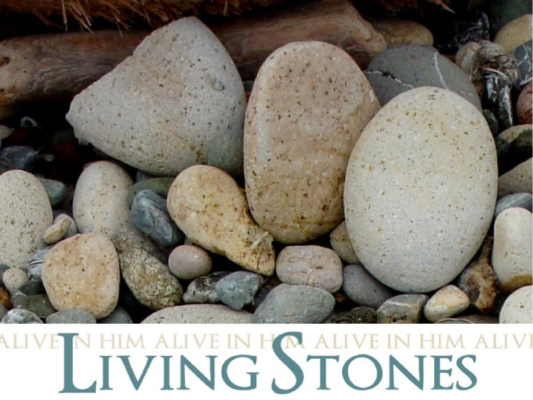 Living Stones PowerPoint
