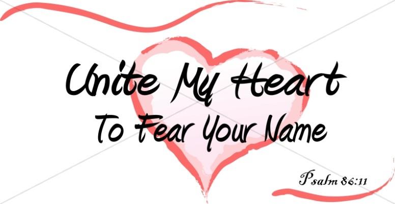 Unite My Heart