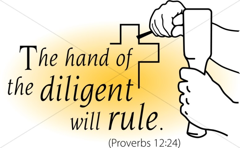 Hand of the Diligent Rules