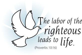 Labor of the Righteous