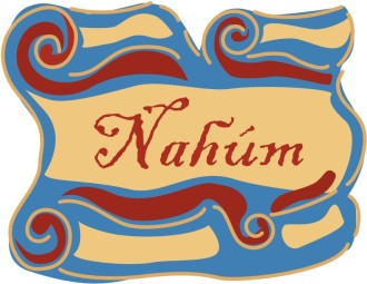 Spanish Title of Nahum