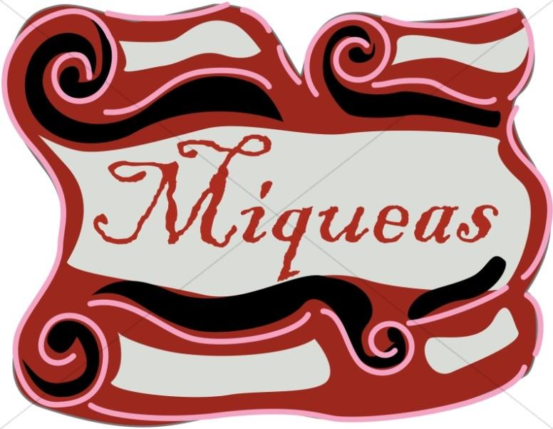 Spanish Title of Miqueas