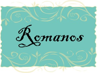 Spanish Title Romanos
