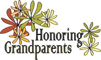 Honoring Grandparents