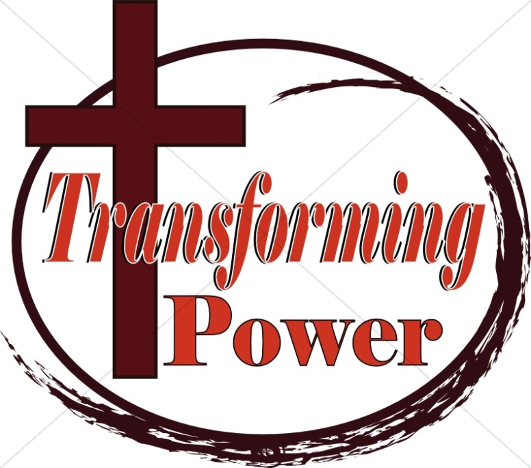 Cross and Tranforming Power