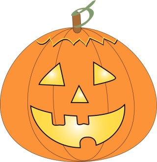 Jack O'Lantern Clipart