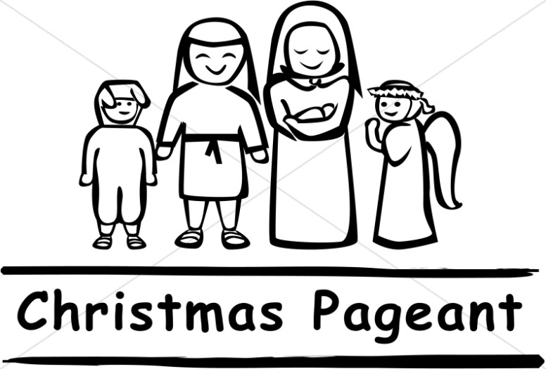 The Birth Of Jesus Christmas Play Script