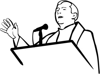 Pulpit Clipart