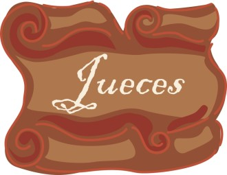Spanish Title of Jueces