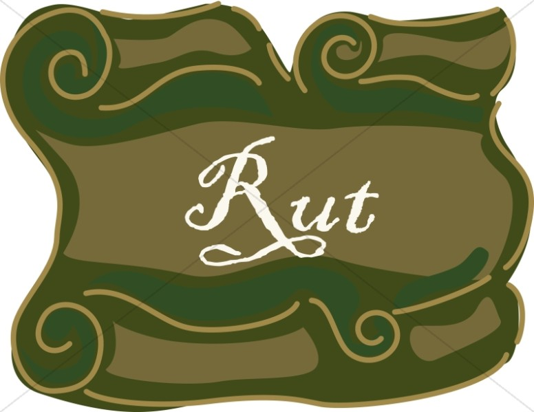 Spanish Title of Rut