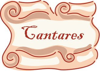 Spanish Title of Cantares
