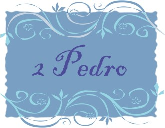 Spanish Title of 2 Pedro