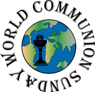 World Communion Sunday Globe