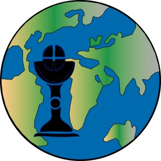 World Communion Clipart