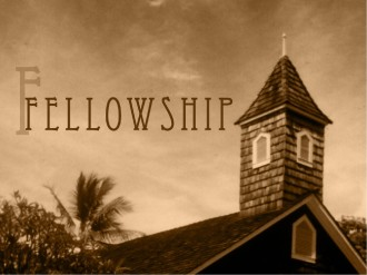 Fellowship Christian PowerPoint