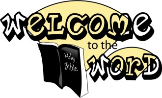 Welcome to the Word