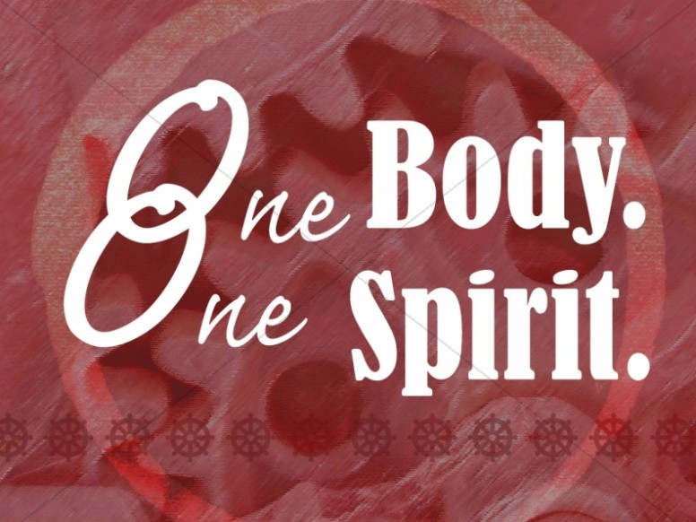 One Body One Spirit Photo
