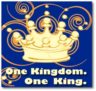 One Kingdom One King
