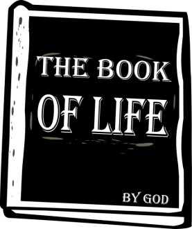 The Book of Life Graphic