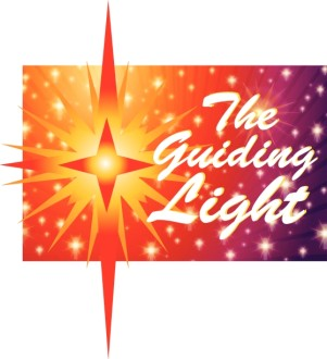 Guiding Light Graphic