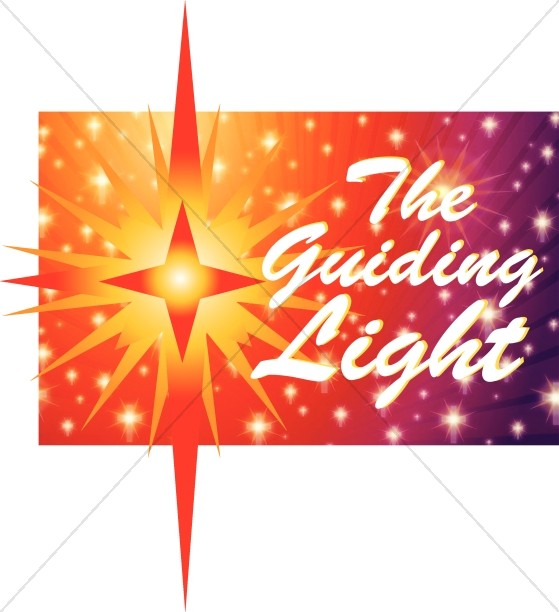 Guiding Light Graphic