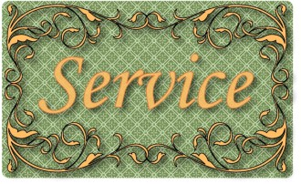 Spiritual Gift of Service