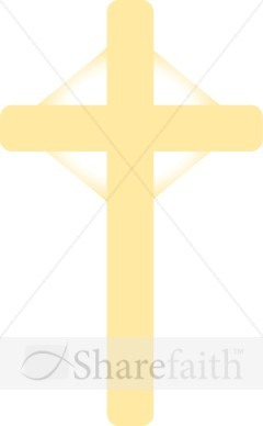 Mellow Cross Graphic