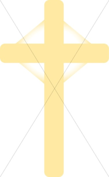 Mellow Cross Graphic