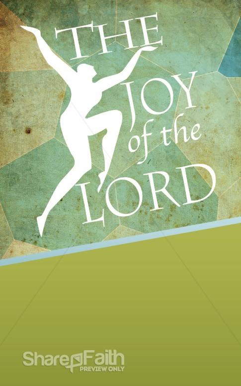 Joy Bulletin Cover Praise Amp Worship Bulletin Covers