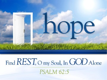 Hope Christian PowerPoint Slideshow
