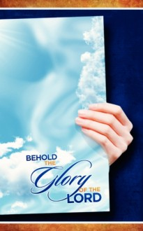 Glory of God Bulletin Cover
