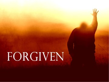 Redeemed Forgiven Christian PowerPoint