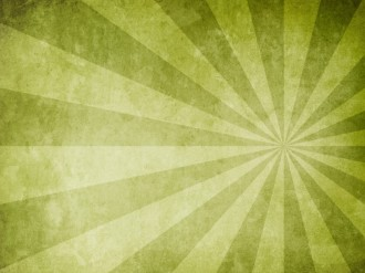 Green Ray of Light Worship Background