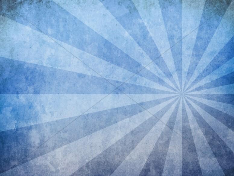 Blue Rays Worship Backgrounds