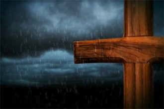 Easter Worship Video Background