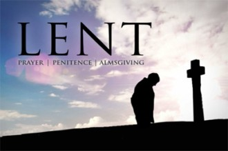 Lent Worship Video