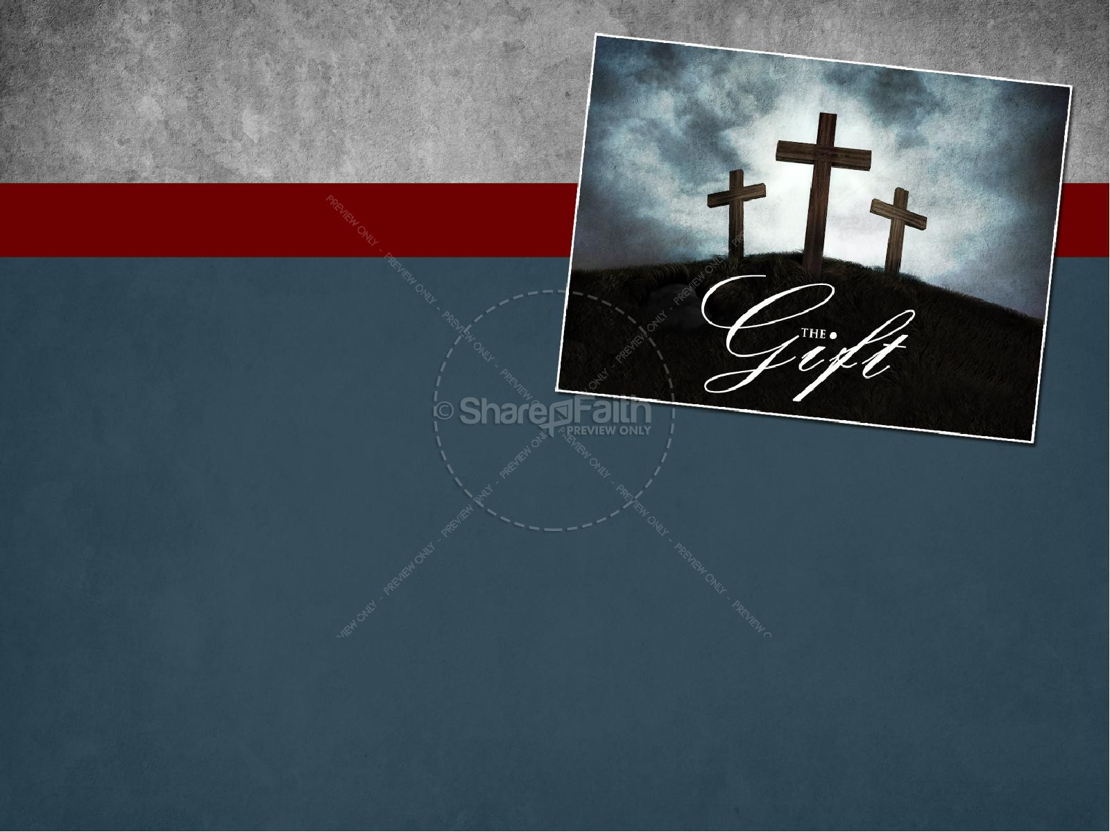 Salvation Church PowerPoint