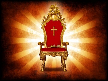 King of Kings Church PowerPoint