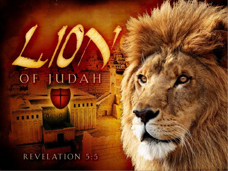 Lion of Judah Church PowerPoint