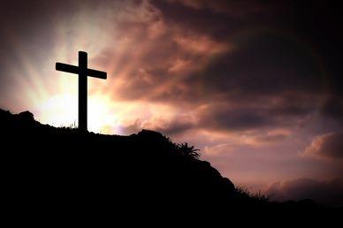 Golgotha Cross Worship Video